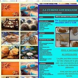 CONFITURE et PÂTE À TARTINER - (page 2) - la cuisine gourmande de deldel