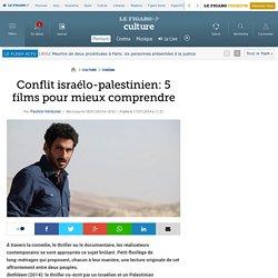 Conflit israélo-palestinien: 5 films pour mieux comprendre