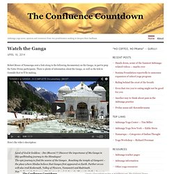 Ashtanga yoga news, opinion and resources from two Ashtangis seeking to deepen their practices.