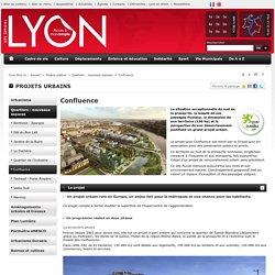 Confluence- Site Officiel de la Ville de Lyon