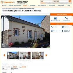 Confortable gîte baie Mt.St Michel 3étoiles Locations & Gîtes Ille-et-Vilaine