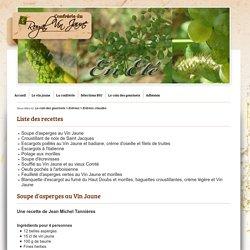 Confrérie du Royal Vin Jaune