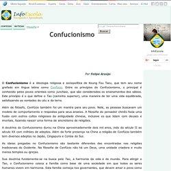Confucionismo - Filosofia e Religião