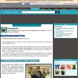 propagande latin congregatio de propaganda fide congrégation pour propager la foi de propagare propager