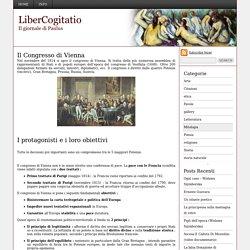 Il Congresso di Vienna (generale)