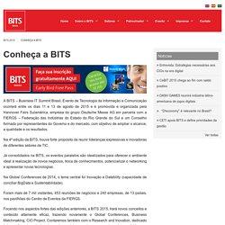 Conheça a BITS