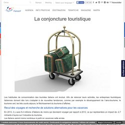 Sito ufficiale del turismo in Francia