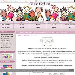 Les ceintures de conjugaison en autonomie : retour sur 2 ans d'utilisation - Chez Val 10