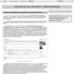 Freebase et Thinkbase : la connaissance et les connexions - Misc