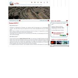 ACTIV L' Association pour la Connaissance et la Transmission de l'Information en Volcanologie