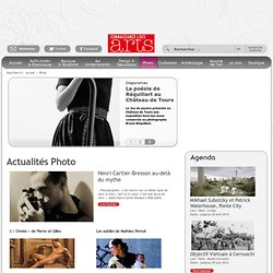 Magazine Photo art, Actualité exposition Photo, Galerie art photographie