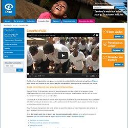 Connaître Plan - ONG Plan France