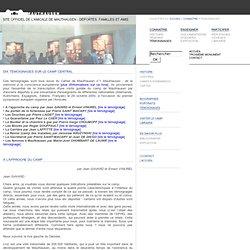 Témoignages-Mauthausen