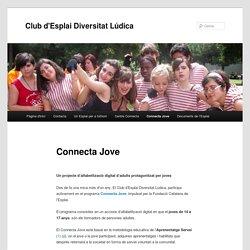 Club d'Esplai Diversitat Lúdica