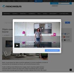 Objets connectés: le français AwoX se lance en bourse - FrenchWeb.frFrenchWeb.fr