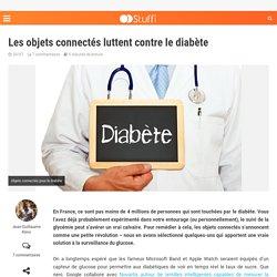Les objets connectés luttent contre le diabète