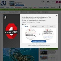 20MINUTES 07/06/20 Filets, casiers, lignes... Des engins de pêche connectés par satellite pour limiter la pollution plastique des océans