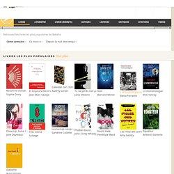 Vos livres en ligne - Connectez vos bibliothèques