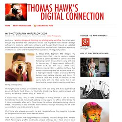 Thomas Hawk Digital Connection