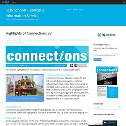 SCIS Schools Catalogue Information Service