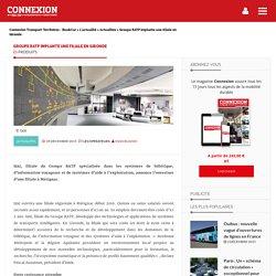 Groupe RATP implante une filiale en Gironde - Connexion Transport Territoires - Bus&Car