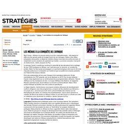 Les médias à la conquête de l'Afrique - page 2