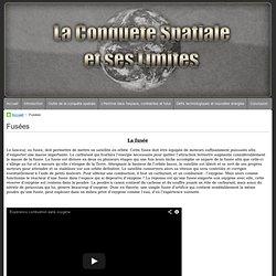 Fusées - TPE 2011-2012, La conquête spatiale et ses limites
