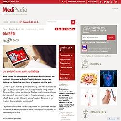 Un e-Guide consacré au diabète