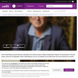 Pierre Vidal-Naquet : une conscience intellectuelle