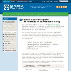 Conscious Discipline - Conscious Discipline