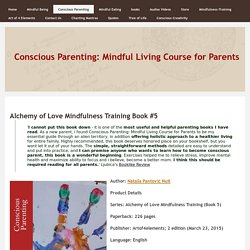 Conscious Parenting Self-Development Course