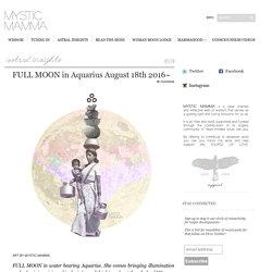 MYSTICMAMMA.COM : consciousness, spirituality, astrology, wisdom, inspiration new