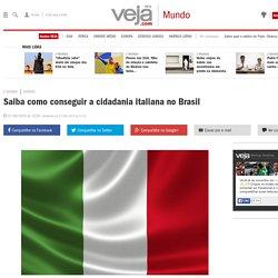 Saiba como conseguir a cidadania italiana no Brasil