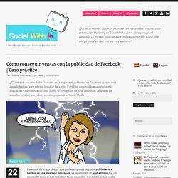 Cómo conseguir ventas con la publicidad de Facebook