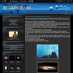 Conseil: Comment photographier les éclairs? - étoiles du 60
