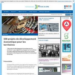 500 projets