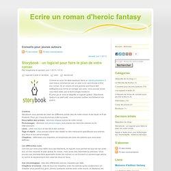 Conseils pour jeunes auteurs - Ecrire un roman d'heroic fantasy