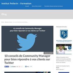 10 conseils de Community Manager pour bien répondre à vos clients sur Twitter