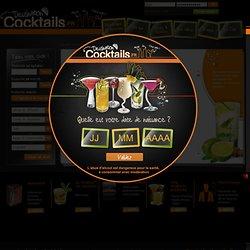 Destination Cocktails- Trucs & Astuces - Nos bons conseils