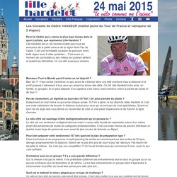 Lille-Hardelot – Le site officiel