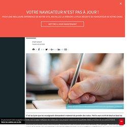 Prise de notes : nos conseils pour prendre le coup de main - Letudiant.fr - L'Etudiant