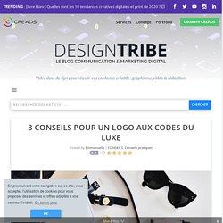 3 conseils pour créer un logo aux codes du luxe