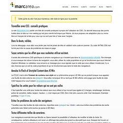 MarcArea.com