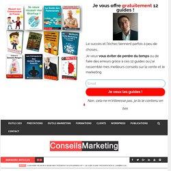 Enrichissez votre storytelling avec le scrollitelling - ConseilsMarketing.fr