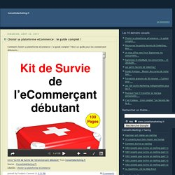 ConseilsMarketing.fr