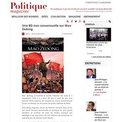 Une BD non consensuelle sur Mao Zedong - Politique Magazine