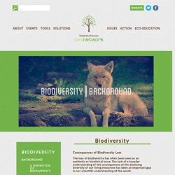Saskatchewan Eco Network