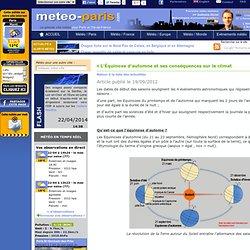 L'Équinoxe d'automne et ses conséquences sur le climat - 19-septembre-2012.html