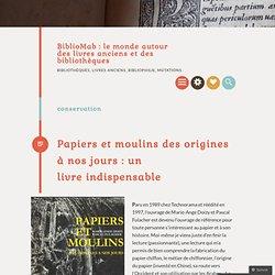 BiblioMab : le monde autour des livres anciens et des bibliothèques