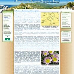 Conservatoire Botanique National de Corse